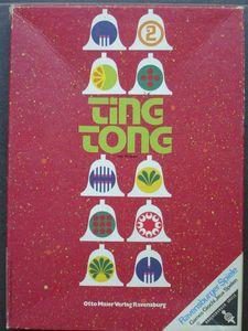 Ting Tong Cover Artwork