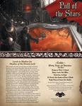 RPG Item: Pull of the Stars