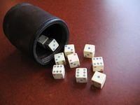 Board Game: Twenty-Six