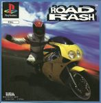 Video Game: Road Rash (1994/32-bit systems)