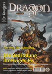 Issue: Dragon (German Issue 14 - May/Jun 2001)