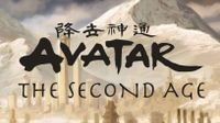 RPG: Avatar: The Second Age