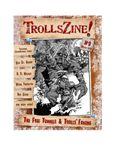 Issue: TrollsZine (Issue 9 - Winter 2018)