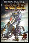 RPG Item: Iron Edda: War of Metal & Bone (Fate)