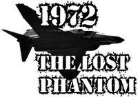 Board Game: 1972: The Lost Phantom
