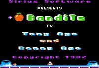 Video Game: Bandits