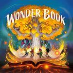 Board Game: Wonder Book