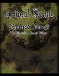 RPG Item: Critical Trails: Burned Forest