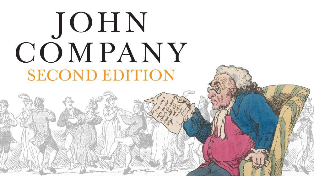 Jhon Company segunda Edición