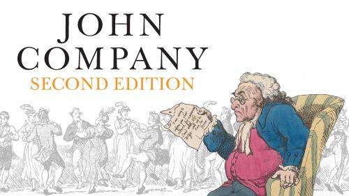 Board Game: John Company: Second Edition