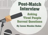 RPG: Post-Match Interview