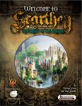 RPG Item: Welcome to Scarthey: University of the Arcane (Pathfinder)