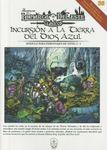 RPG Item: B5: Incursión a la Tierra del Dios Azul