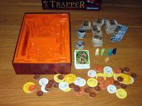 Board Game: Trapper
