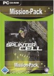 Video Game: Tom Clancy's Splinter Cell: Mission-Pack