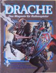 Issue: Drache (Issue 8 - Dec 1985)