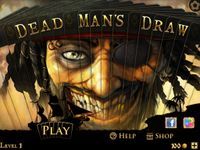 Video Game: Dead Man's Draw