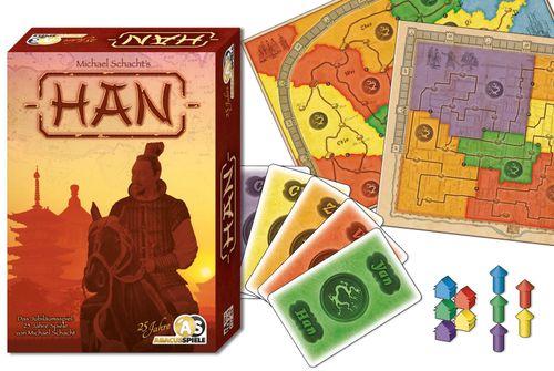 Board Game: Han