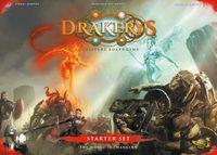 Board Game: Drakerys