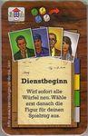Board Game: Donna Leon: Gefährliches Spiel Expansion
