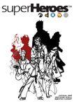 RPG Item: Superheroes 1