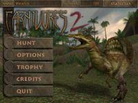 Video Game: Carnivores 2