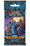 Board Game: Star Realms: High Alert – Heroes