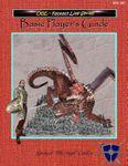 RPG Item: Basic Player's Guide