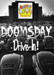 RPG Item: Rarr! I'm a Pocket Game #09: Doomsday Drive-In!