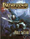 RPG Item: Rule of Fear