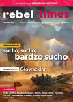 Issue: Rebel Times (Issue 141 - Jun 2019)