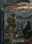 RPG Item: A171: Von Orks und Menschen