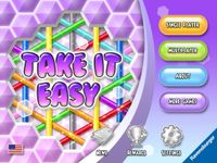 Video Game: Take It Easy