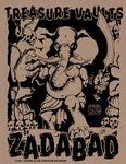 RPG Item: Treasure Vaults of Zadabad