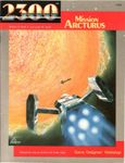 RPG Item: Mission Arcturus