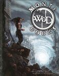 RPG Item: Monte Cook's World of Darkness