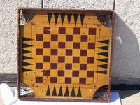 Board Game: American Carrom