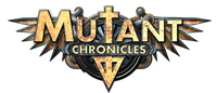 Setting: Mutant Chronicles