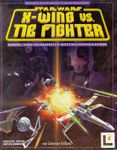 Video Game: Star Wars: X-Wing vs. TIE Fighter