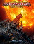 RPG Item: Edge of the Sun
