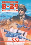 Video Game: B-24 Combat Simulator