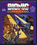 Video Game: Bionic Commando (1988)