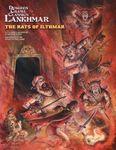 RPG Item: Dungeon Crawl Classics Lankhmar #11: The Rats of Ilthmar