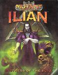 RPG Item: Ilian: Mistress of the Void
