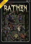 RPG Item: Fantasy Tokens Set 13: Ratmen