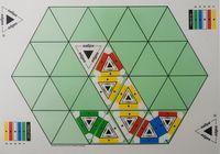 Board Game: Edges