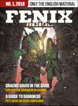 Issue: Fenix (No. 1,  2018 - English only)