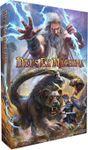 Board Game: Deus Ex Machina