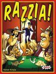 Board Game: Razzia!