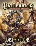 RPG Item: Lost Kingdoms